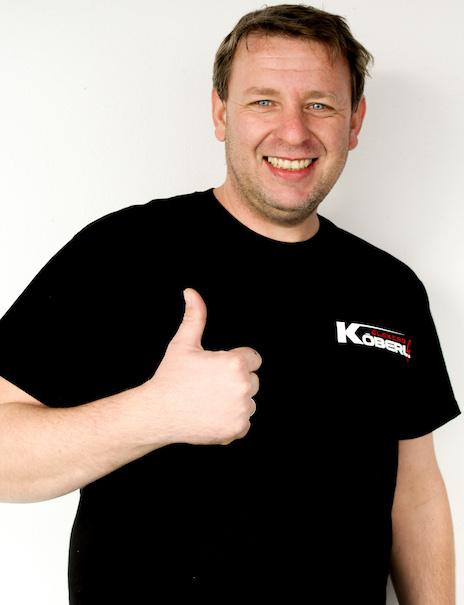 Oliver Köberl