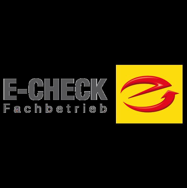 E-Check Fachbetrieb