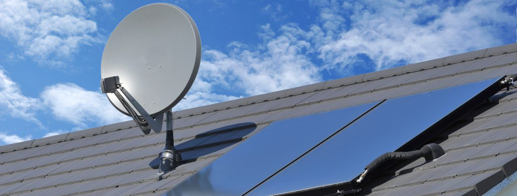 Antennenanlagen | Elektro Köberl