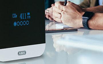 ABUS AirSecure