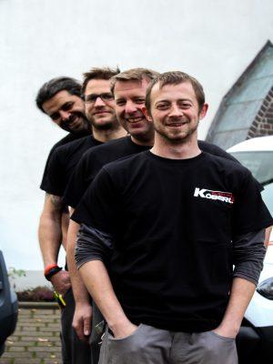 Team Elektro Köberl, Schutz 38 Braunschweig