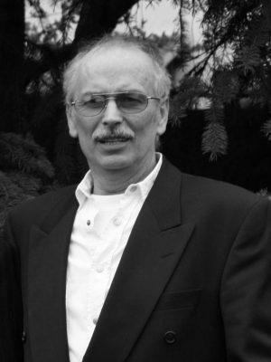 Hermann Köberl, ehemaliger Geschäftsführer der Fa. Elektro Köberl